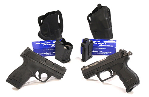 M&P-Shield,-Walther-PK-MEDG