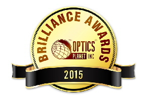 Brilliance awards 2015 feature image