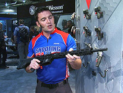 Shooting USA SHOT Show 2017 AccurateShooter