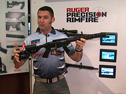 Shooting USA SHOT Show 2018 AccurateShooter