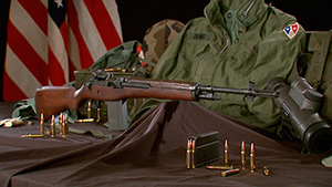 Shooting USA M14 Service Rifle