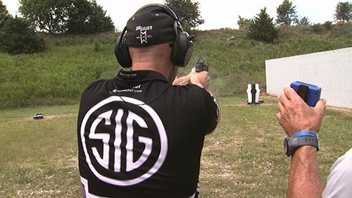 USPSA's First Carry Optics National Championship