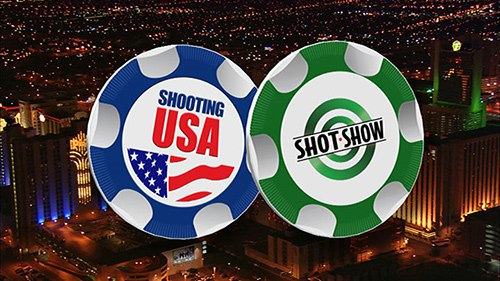 The 2017 SHOT Show